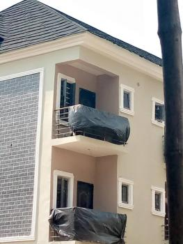 a Beautiful Newly Built 2 Bedroom Available, Lekki Phase 2, Lekki, Lagos, Block of Flats for Sale