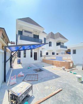 5 Bedroom Detached Duplex with 1 Room Bq, Ado Estate, Ajah, Lagos, Detached Duplex for Sale