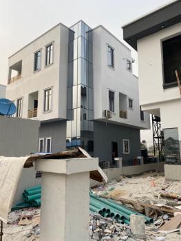 Luxury 5 Bedroom Fully Furnished Detached Duplex with Bq, Osapa, Lekki, Lagos, Detached Duplex for Sale