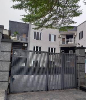 4 Nos 3 Bedroom Terraces and 2 Nos 3 Bedroom Penthouse, Lekki, Lagos, Terraced Duplex for Sale