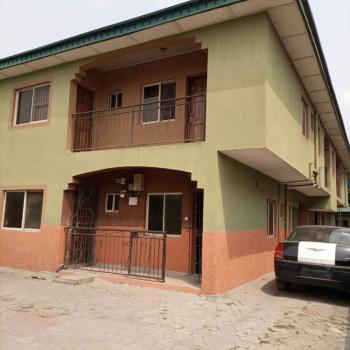 Standard Room and Parlour, Mini Flat, Mobil Road, Ilaje, Ajah, Lagos, Mini Flat for Rent