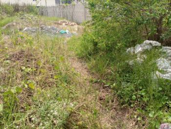 Prime Plot of Land, Off Hakeem Dickson Road, Lekki Phase 1, Lekki, Lagos, Residential Land for Sale