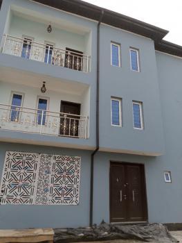 Tastefully Finished 3 Bedroom Flat, Marwa Road, Lekki Phase 1, Lekki, Lagos, Flat for Rent