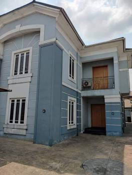 Luxury Tastefully Finished Executive 5 Bedroom Duplex, 5 Bedroom Duplex with Modern Facilities, Gra Phase 3, Port Harcourt, Rivers, Detached Duplex for Sale