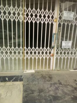 4 Shops, with 2 Toilets, Road 2, Ikota Shopping Complex Vgc, Ikota, Lekki, Lagos, Shop for Sale