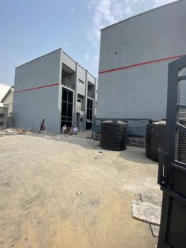 Brand New Two Bedroom Terrace House, Lekki Phase 1, Lekki, Lagos, Terraced Duplex for Sale
