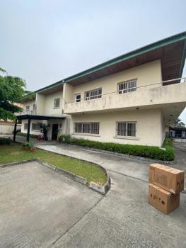 Nicely Built Three Bedroom Maisonette, Lekki Phase 1, Lekki, Lagos, Flat for Rent