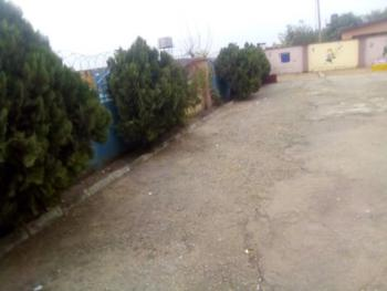 3 and Half Plot of Dry Land, Off Kuje Stadium, Kuje, Abuja, Mixed-use Land for Sale