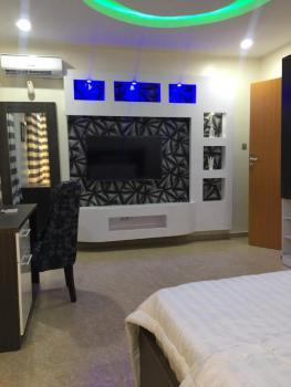 Furnished 3 Bedroom Executive Semi Detached Duplex with Mini Pool, Ikeja Gra, Ikeja, Lagos, Semi-detached Duplex for Rent