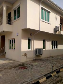 a Newly Built and Furnished Bq, in an Estate, Ikate Elegushi, Lekki, Lagos, Self Contained (single Rooms) for Rent