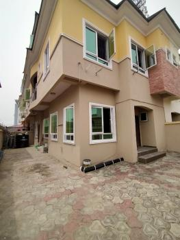 a Standard and Nicely Built Room in an Estate, Lekki Conservation Center, Lekki, Lagos, Self Contained (single Rooms) for Rent