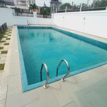 4 Bedroom Luxury Detached House with Inbuilt Bq, Adeyemi Lawson, Old Ikoyi, Ikoyi, Lagos, Detached Duplex for Sale