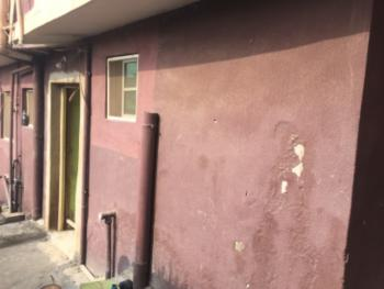 Standard Miniflat, Behind Nationwide Filling Station Okeira., Ogba, Ikeja, Lagos, Mini Flat for Rent