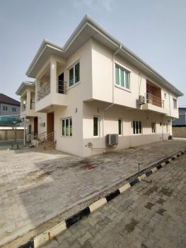 a Standard Room in a Duplex at Lekki, Beside Lekki Gardens, Ikate Elegushi, Lekki, Lagos, Self Contained (single Rooms) for Rent