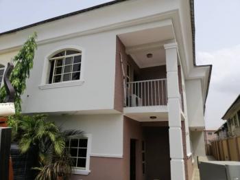 5 Bedroom Semi Detached Duplex Plus Mini Flat Bq, Thomas Estate, Ajah, Lagos, Semi-detached Duplex for Sale