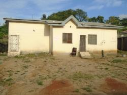 3 Bedroom Bungalow on 820m2 Plot, Road 23, Fha, Lugbe, Abuja, Lugbe District, Abuja, Detached Bungalow for Sale