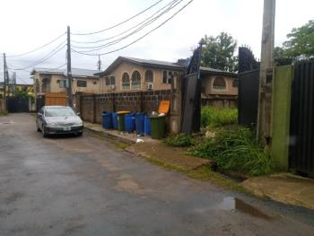 Firm, Fenced and Gated 538.399sqm Parcel of Land, Off Ijaiye Road, Agege, Lagos, Residential Land for Sale