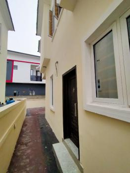 a Portable Bq with Access to Kitchen, Towards Spg, Ologolo, Lekki, Lagos, Self Contained (single Rooms) for Rent