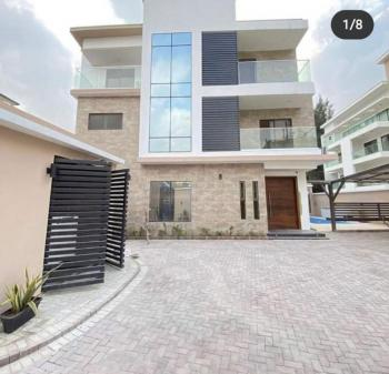 Exquisitely Finished 5 Bedrooms Detached Duplex with 2bq, Banana  Island Estate, Ikoyi, Lagos, Detached Duplex for Sale