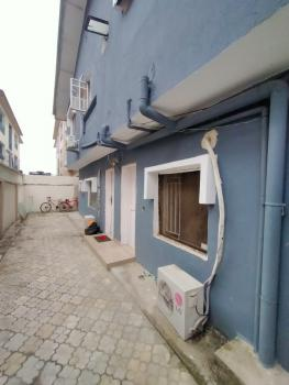 a Spacious Self Contained with Kitchen, Agungi, Lekki, Lagos, Self Contained (single Rooms) for Rent