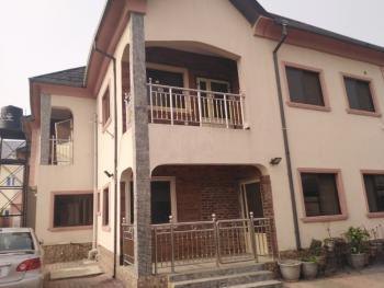 Luxurious 3 Bedrooms Flat, By Mayfair Gardens Estate, Awoyaya, Ibeju Lekki, Lagos, Flat for Rent