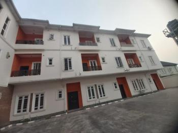 Luxury 4 Bedroom Terrace and Bq, Idado Estate, Lekki, Lagos, Terraced Duplex for Sale