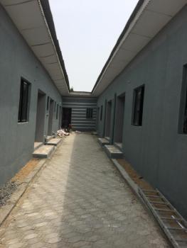 Newly Built Mini Flat with Pop Finishing, Teachers Quarters, Awoyaya, Ibeju Lekki, Lagos, Mini Flat for Rent