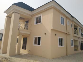 Luxurious 2 Bedrooms Flat, By Mayfair Gardens Estate, Awoyaya, Ibeju Lekki, Lagos, Flat for Rent