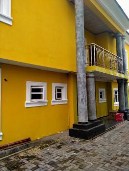 a Spacious Room, Shared Apartment, Ikota Villa Estate, Ikota, Lekki, Lagos, Self Contained (single Rooms) for Rent