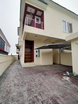 a Converted and Spacious Room and Parlor, Opposite Agungi, Agungi, Lekki, Lagos, Self Contained (single Rooms) for Rent