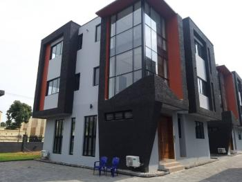 Luxury Finished 5bedroom Stand Alone Duplex in a Mini Court at Ikoyi, Ikoyi, Lagos, Detached Duplex for Rent