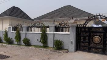 Exotic 3 Bedroom Bungalow with 2 Units of 1 Bedroom Flat, Galadimawa, Abuja, Detached Bungalow for Sale