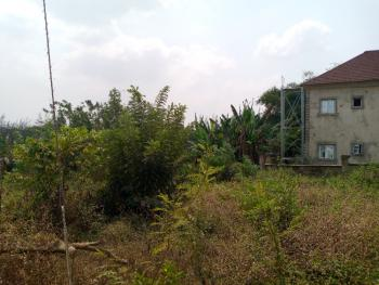 1500sqmtrs Piece of Land in a Secured and Beautiful Estate, Carlton Gate Estate, Off General Gas-iyana Church Road, Akobo, Ibadan, Oyo, Residential Land for Sale