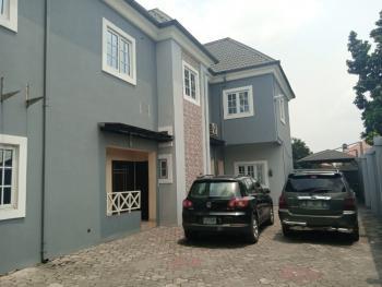 Spacious 2 Bedrooms Duplex, Fortune Estate, Off Peter Odili Road, Trans Amadi, Port Harcourt, Rivers, Semi-detached Duplex for Rent