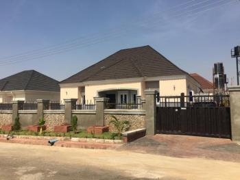3 Bedrooms Detached Bungalow on an Over 500sqm Land, Karsana, Abuja, Detached Bungalow for Sale