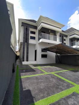 200m 5 Bedroom Lekki Duplex, Lekki Phase 1, Lekki, Lagos, Detached Duplex for Sale