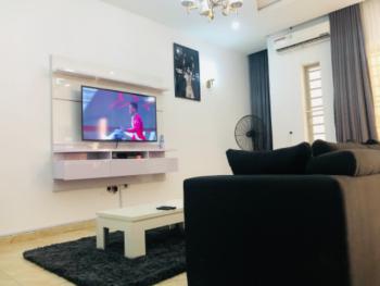 Luxurious 4 Bedrooms Terraced Duplex, Orchid Road By Victoria Bay, Lekki, Lagos, Terraced Duplex Short Let