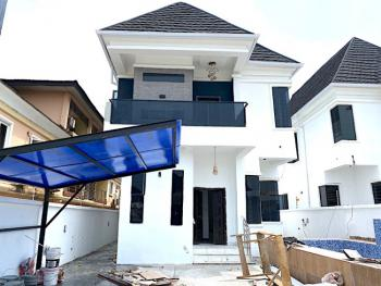 New House with Swimming Pool 5 Bedrooms Fully Detached Duplex + Bq, Thomas Estate, Ajah, Lagos, Detached Duplex for Sale