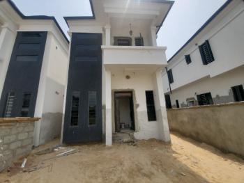 Charming Newly Built 5 Bedrooms Detached Duplex, Osapa, Lekki, Lagos, Detached Duplex for Sale