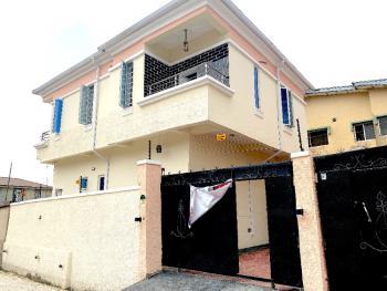 New House Ample Parking 3 Bedroom Fully Detached +bq, Thomas  Estate, Ajah, Lagos, Detached Duplex for Sale