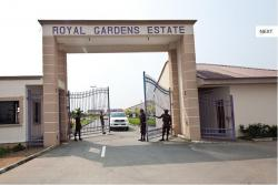 Two Plots Of Lands, Ajah, Lagos, Residential Land for Sale