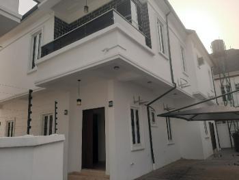 5 Bedrooms Apartment, Osapa, Osapa, Lekki, Lagos, Detached Duplex for Rent