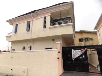 New House Ample Parking 3 Bedroom Fully Detached Duplex with Bq, Thomas Estate, Ajah, Lagos, Detached Duplex for Rent