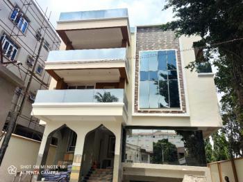 Aesthetically Built Luxury Massive Fully Detached 7 Bedrooms Duplex, Ikeja Gra, Ikeja, Lagos, Detached Duplex for Sale