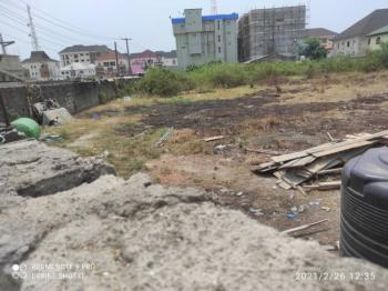 Prime Land of Approximately 3,200sqm, Off The Rock Drive, Lekki Phase 1, Lekki, Lagos, Mixed-use Land for Sale