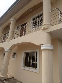 Spacious Room Self Contained in a Shared Apartment with Kitchen, Lekki Scheme 2, Off Abraham Adesanya Road, Ilaje, Ajah, Lagos, Self Contained (single Rooms) for Rent
