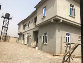 a Newly Built and Spacious 2 Bedrooms, Fo1 Layout, Kubwa, Abuja, Flat for Rent