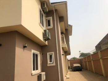 a Very Sharp 2 Bedrooms in a Fine Compound, Fo1 Layout, Kubwa, Abuja, Flat for Rent