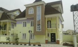5 Bedroom Detached House, Oniru, Victoria Island (VI), Lagos, 5 bedroom, 6 toilets, 5 baths House for Sale