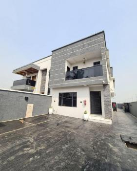 Brand New Listing  4 Bedroom Semi Detached Duplex;, Vgc, Lekki, Lagos, Semi-detached Duplex for Sale